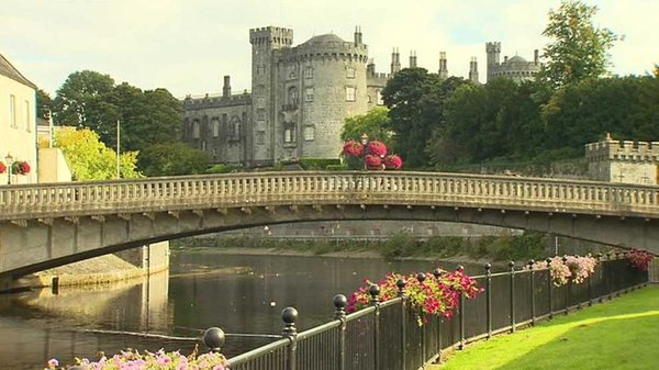 Kilkenny will receive a suite of Emperor Lime trees from the Irish Tree Centre in Cork