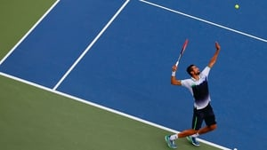Marin Cilic beat Roger Federer in the semi-final and now faces Kei Nishikori in the US Open final
