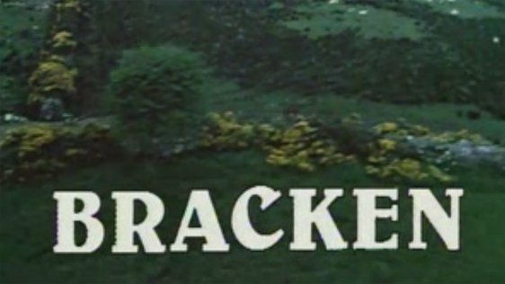 1st Episode of Bracken
