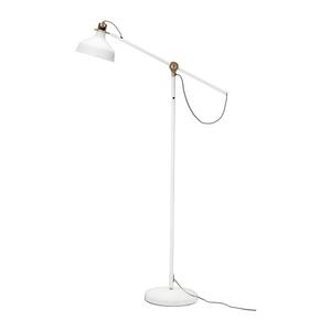 Temp Ranarp Floor Reading Lamp €60 Ikea