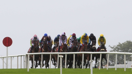 Feature race went at a true gallop on Galway course
