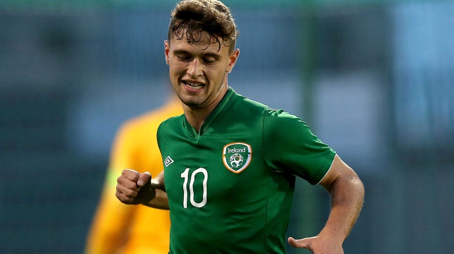 Ireland Under-19s edged out by Czech counterparts