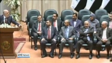 Mixed reaction to new Iraqi government