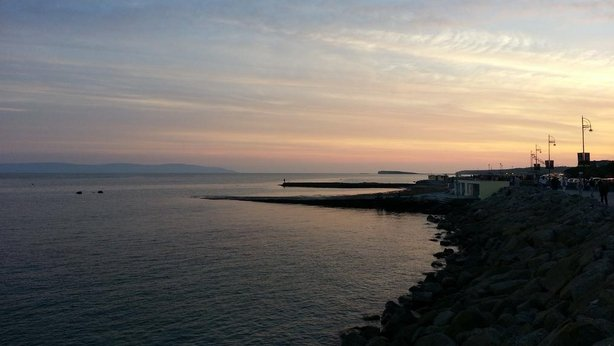 Salthill, Co Galway