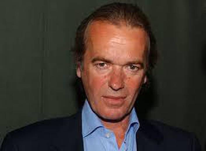 Martin Amis public interview