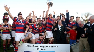 Clontarf have had a number of departures following their dramatic AIL success last season