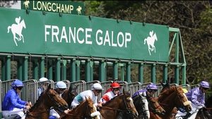 Far Above looks more likely to go at Longchamp than the Curragh