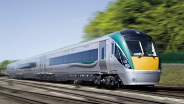 Industrial action looms as talks between unions and Irish rail break down