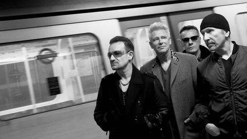 U2 - Going underground