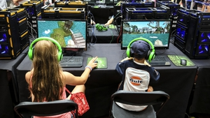 Minecraft has attracted a broad demographic of users with its simple graphics and addictive play