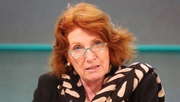 Kathleen Lynch said changing abortion laws in the Constitution would allow the Government to legislate in a practical and reasonable fashion