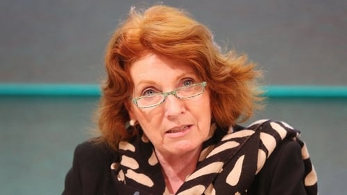 Kathleen Lynch said the Government would not be seeking an increase in patient contributions