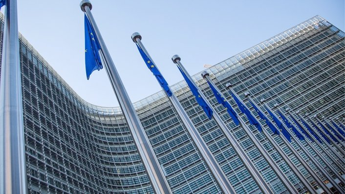 EU Commission to be endorsed today