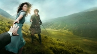 Outlander promises to be just the right side of bonkers