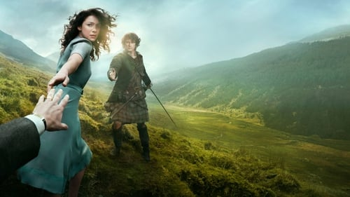 Caitriona Balfe won't be diching the period costumes for another few years