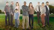US drama Resurrection comes to RTÉ Two