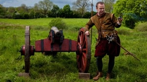 Neil Delamere's Holding Out For A Hero starts on Monday