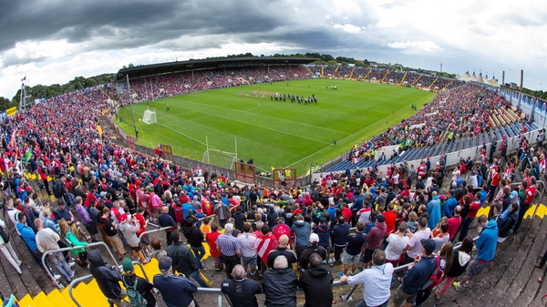 Páirc Uí Chaoimh's facelift will be aided by the Munster Council