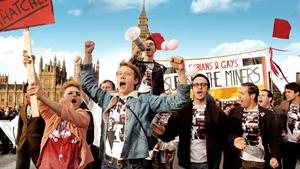 A scene from Pride