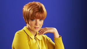 Sheridan Smith stars as the famous Liverpudlian songbird, Cilla Black