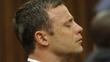 The fate of Oscar Pistorius