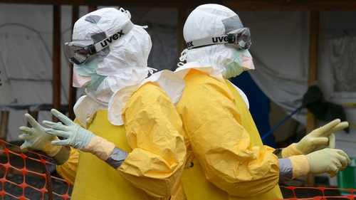 Cuba is sending 165 doctors and nurses to Sierra Leone to help fight the Ebola outbreak