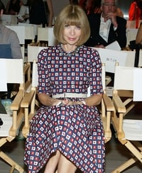 Anna Wintour spills on her likes, dislikes and more