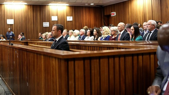 Oscar Pistorius facing sentence hearing in South Africa