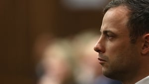 Oscar Pistorius will now serve 13 years and five months in prison