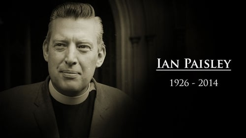 Ian Richard Kyle Paisley was born on 6 April 1926