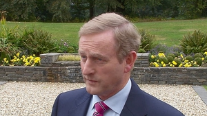Mr Corbat is due to meet Enda Kenny when he is in Dublin to attend a Citigroup board meeting in the city