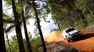 Sebastien Ogier: 'I expected to lose time, so I'm really happy with the result of the day'