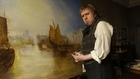 Timothy Spall stars as eccentric British painter JMW Turner