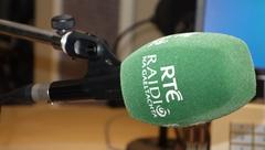 Cathaoirleach nua fógartha do Chomhairle RTÉ Raidió na Gaeltachta