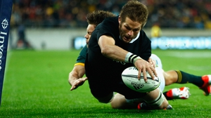 Richie McCaw has yet to officially announce his retirement