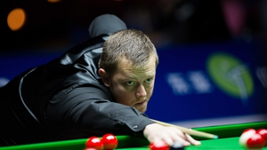 Mark Allen came back from 5-2 down to win