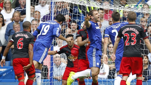 2e8e7723797 Diego Costa nets for the Blues