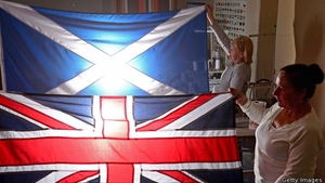 Scotland's referendum for independence will take place on 18 September