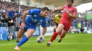 Rob Kearney will play with Leinster until at least 2018