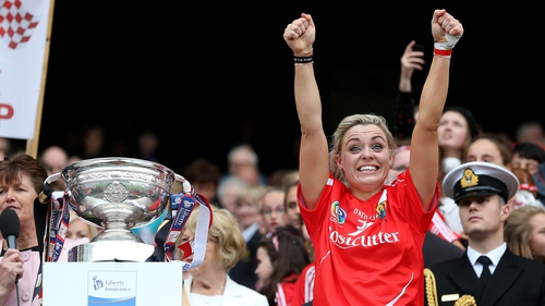 """Anna Geary: """"I don't care about being popular. I'm there to win, and I'll be making sure they are too."""""""