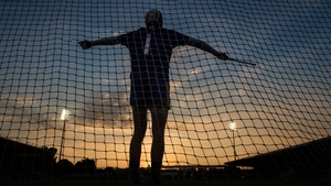 Standing guard: the National Hurling Leagues are back this weekend