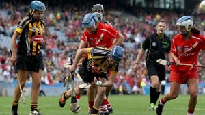 All-Ireland finals days in camogie should have lady officials, according to Cyril Farrell