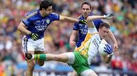 Ó Sé insists Donegal have edge over Kerry