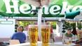 Heineken talks with Kirin over Brazil business