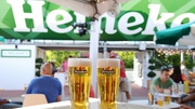 Heineken is the third biggest brewer in the world