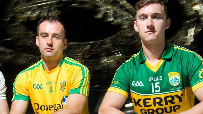 Donegal in festive mood ahead of All-Ireland weekend