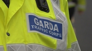 Gardaí say the man is believed to have been in his 40s