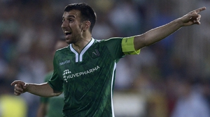 Svetoslav Dyakov believes Ludogorets can win at Anfield