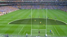 Donegal forced Dublin to shoot from distance in the semi-finals