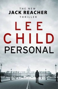 """Book review: """"Personal"""" by Lee Child"""